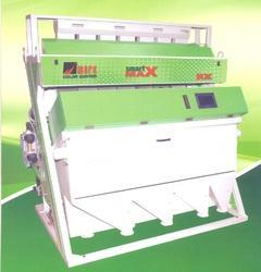 Color Sorter Machine