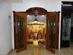 Gold Ghar Mandir