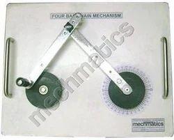 Four Bar Chain Mechanism