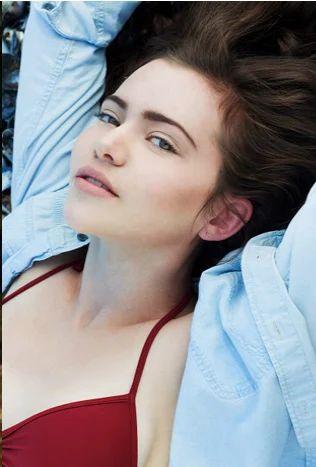 Chiara model Nude Photos 97