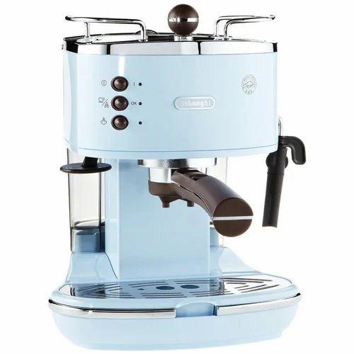 Delonghi Esporesso Bean To Cup Coffee Machines Icona