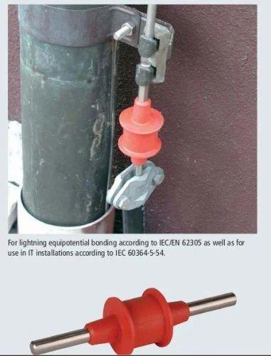 Isolating Spark Gaps - Spark Gaps Distributor / Channel ...