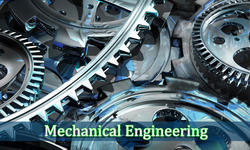 Department Of Mechanical Engineering Education Services