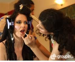 Party Make Up Service