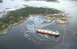 Oil Spill Contingency Plans
