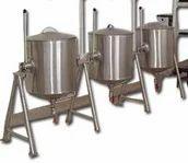 Sambar, Rasam, Vegetable Vessels Unit
