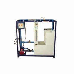 Venturi Meter Orifice Meter Apparatus