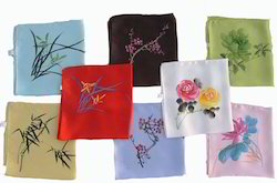 Girls Handkerchief