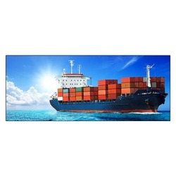 Sea Freight Transportation Services