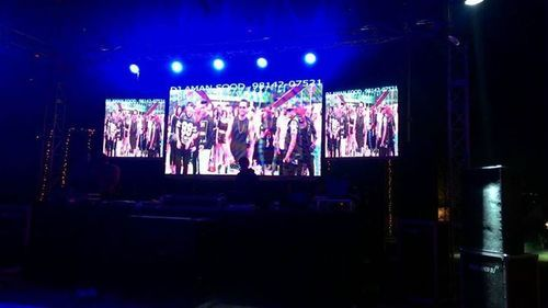 UPDATED: Butuan LED VIDEO WALL For Rent (1/1)