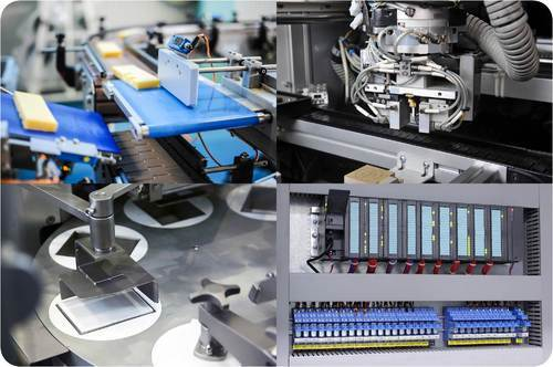 Factory Automation Solutions Gmihu Automation Private