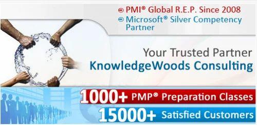 PMP Certification Training, Training Program in Noida, Knowledge ...