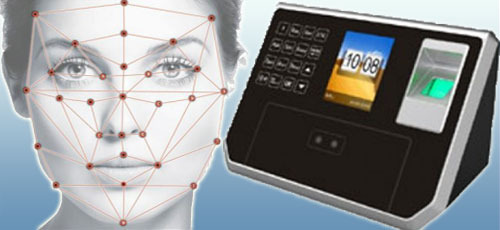 Biometric Face Recognition Attendance System