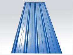 Bhushan Colour Coated Profile Sheets