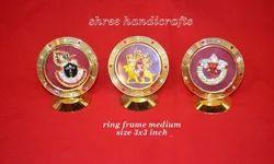 Round Ring Fame
