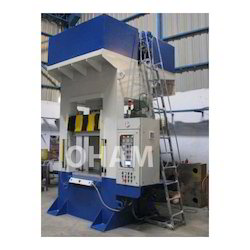 Compression Molding Press (SMC/DMC/FRP)