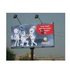 Hoardings Services