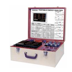 Digital Portable TRMS Energy Analyzer