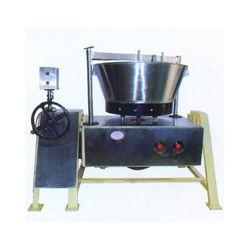 Milk Mawa Making Machine
