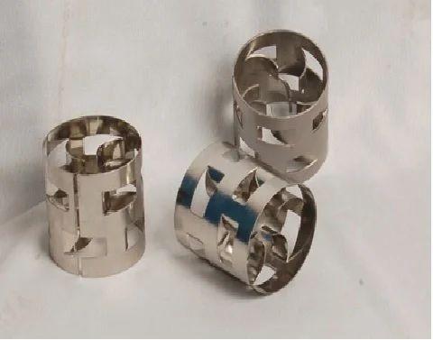 Pall Rings Metal Pall Ring Manufacturer From Bengaluru