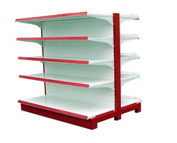 Display Rack (Double Face)