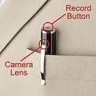 Spy Camera Pen Audio