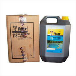 10 kg Dr Fixit Acrylic Based Polymer Coating Fastflex For Construction, Packaging Type: Bucket