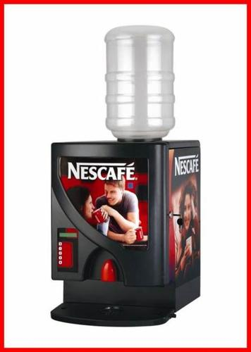 Nescafe Tea Coffee Vending Machine Price List The Table