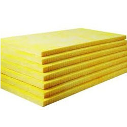 Glass Insulation Material Glass Wool Board Wholesale