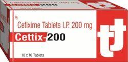 Cefixime Tablets