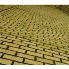Acid and Alkali Proof Brick Lining