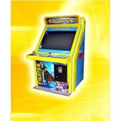 Fighter Arcade Game