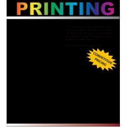 Advertisement Printing Service
