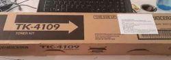 Toner Cartridge for Kyocera mita TK 4109 1800/1801/2200/2201