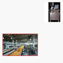 Juice Packaging Machine For Food Industry