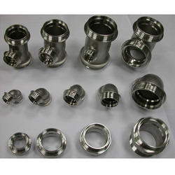 Fittings Flanges Valves