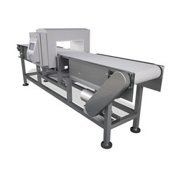Metal Detector Conveyor