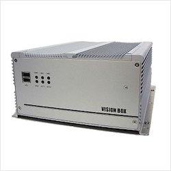 Vision Box & Box IEEE Camera