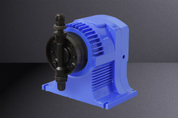 Solenoid Actuated Diaphragm Dosing Pump