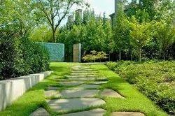 Designer Landscape Garden