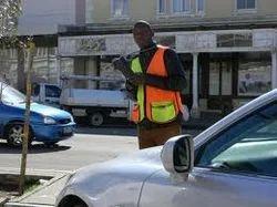Traffic Marshals and Parking Attendants