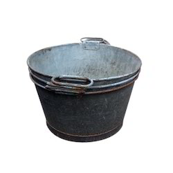 Iron Barrel