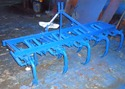 9 Tine Cultivator Spring Loaded