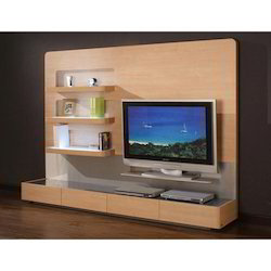 Decorate Living Room TV Wall Unit at Rs 27000 pieces