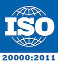 ISO 20000 : 2011 Certification Service