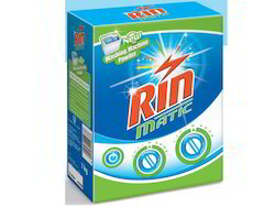 Rin Matic Detergent