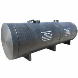 PVDF Storage Tank