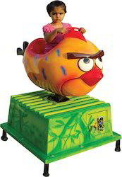 Angry Bird Kids Amusement Ride