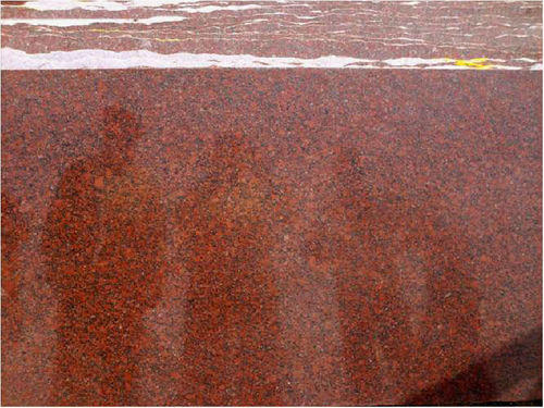 Ruby Red Granite : Ruby red granite at rs square feet slabs