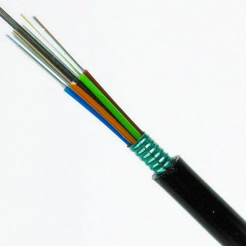 Optical Fiber Cables Single Mode Optical Fiber Cables